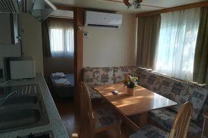 Interno casa mobile